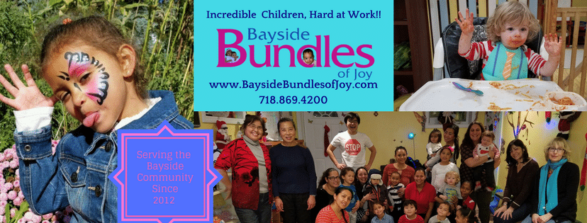 Bayside Bundles of Joy - Day Care Near Me 11361