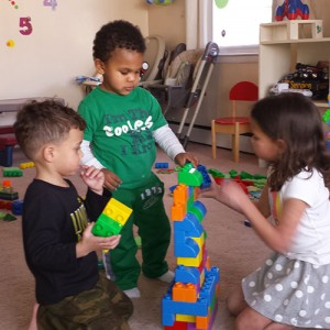 Toddler Day Care in Queens NY - Reaching Development Milestones